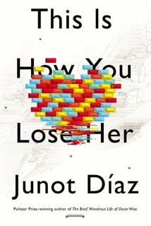 This is How You Lose Her: In Conversation with Junot Diaz