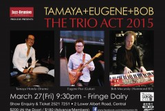 The Trio Act