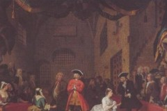 Play Reading in English –The Beggar's Opera by John Gay