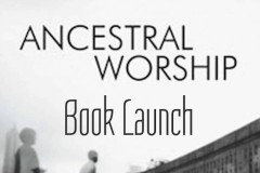 IWW and OutLoud Joint Reading & Launch of Ancestral Worship