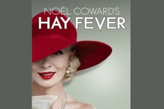Play Reading in English – Hay Fever by Noel Coward