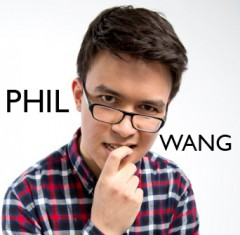 Phil Wang - Live in Hong Kong