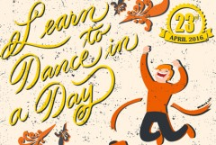 Learn to Dance in a Day