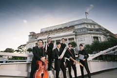 2581 - A Celebration of Singapore's Heritage Music in Hong Kong