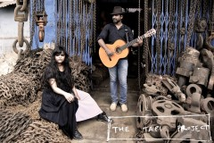 The Tapi Project – The River Voyage Tour