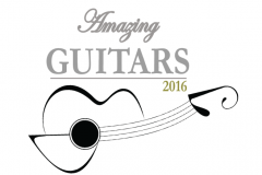 Music In Music 呈献:Amazing Guitars 2016
