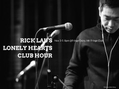 Rick Lau's Lonely Hearts Club Hour