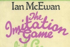 劇本閱讀 (英文) - The Imitation Game by Ian McEwan
