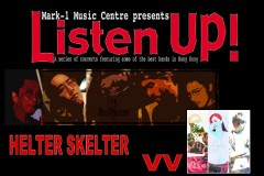 Listen Up! Helter Skelter with VV