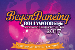 BEYONDancing BOLLYWOOD Night 2017