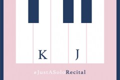 KJ – Just A Solo Recital