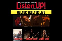 Listen Up! The Last – Helter Skelter with Special Guest