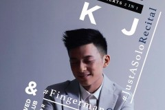 KJ – Just A Solo Recital & Fingerman On Board