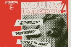 Young and Dangerous: Vol. 2