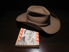 Cowboy Blues...An Homage to Sam Shepard