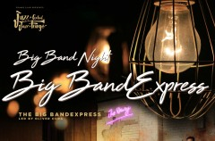 Big Band Night - The Big BandExpress Anniversary Concert