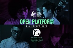 Open Platform - Ray Speaks Jazz
