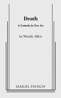 Play Reading in English - Death, a one-act play by Woody Allen