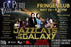 Jazzcats of the Galaxy