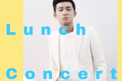 Pop-up Lunch Time Concert - KaJeng Wong