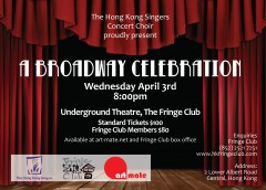 A Broadway Celebration